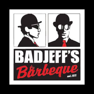 bad jeff s barbecue prague